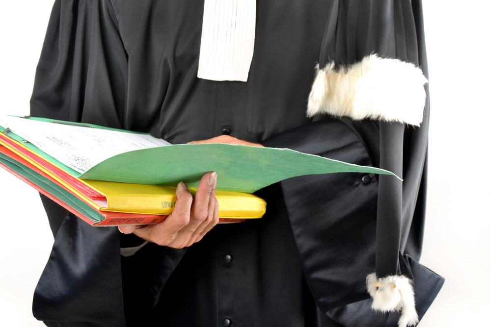 Ordre des avocats de quimper - illustration